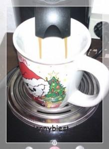 3 kaffee