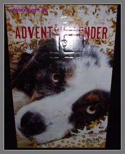 Adventskalender Alsa Hundewelt