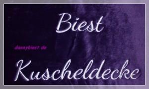 Biest Kuscheldecke