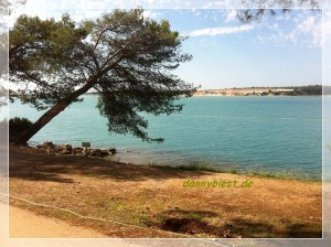 Kroatien strand 2