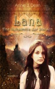 Lana Das Geheimnis der Statuen
