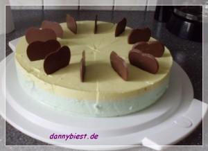 MAi Torte ganz