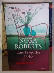 Nora Roberts Eine Frage der Liebe