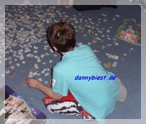 Puzzel Dennis