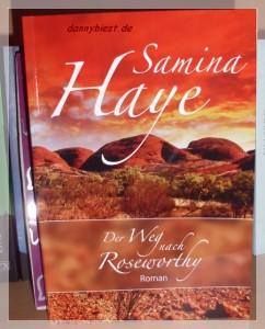 Samina Haye
