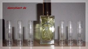 Segreti Eau de Parfum und Proben