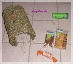 Tiierisch Paket